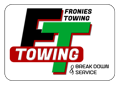 Fronies Breakdown and Towing Services Aliwal North and Colesberg